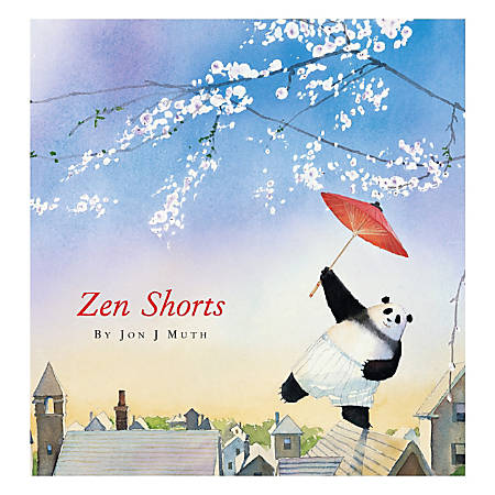 Scholastic Zen Shorts