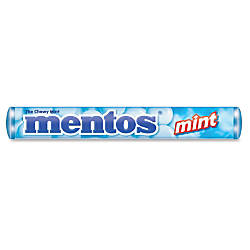 Mentos Chewy Candy Mints Mint 132