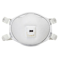 3M Disposable N95 Particulate Welding Respirator