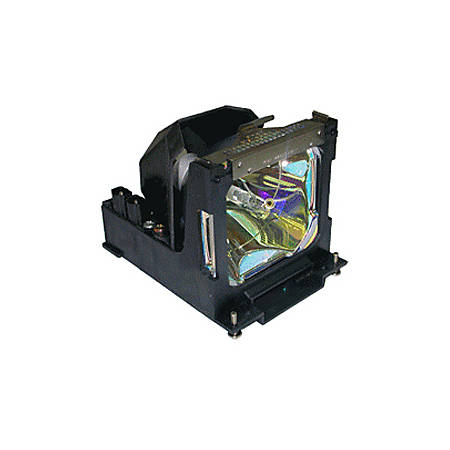 eReplacements ELPLP12, V13H010L12 - Replacement Lamp for Epson - 200 W Projector Lamp - UHE
