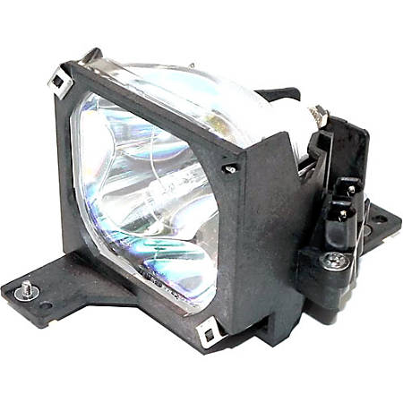 eReplacements ELPLP13, V13H010L13 - Replacement Lamp for Epson