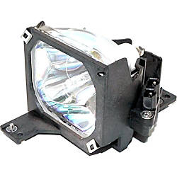 eReplacements ELPLP13 V13H010L13 Replacement Lamp for