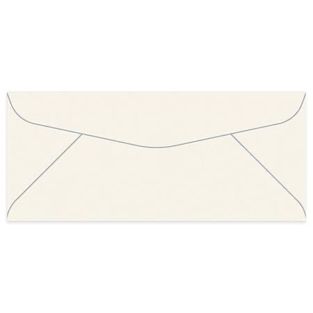 """Gartner Studios® Envelopes, #10, 4 1/8"""" x 9 1/2"""", Ivory, Box Of 50"""