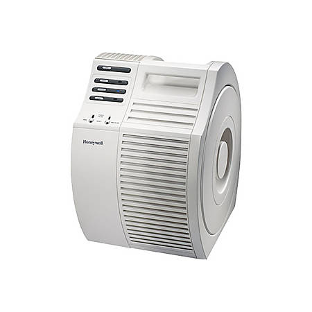 Honeywell QuietCare 17000-S Air Purifier