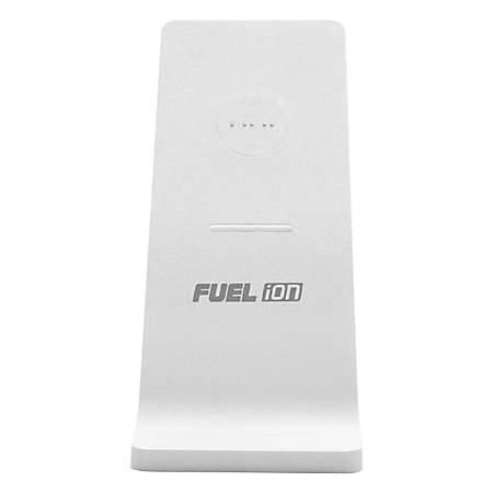 Patriot Memory FUEL iON Kit: Samsung Galaxy S4 Case with Charging Stand (PCGCS4DS)