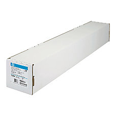 HP Bright White Inkjet Paper Roll