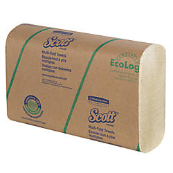 Scott Multi Fold Paper Towels 9