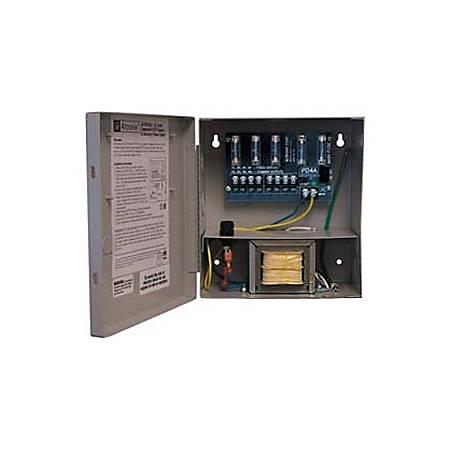 Altronix ALTV244ULCB Proprietary Power Supply