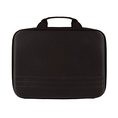 Office Depot® Brand Textured Molded File Carry Case