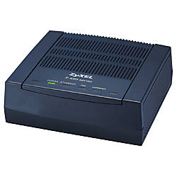 ZyXEL P 660R F1 ADSL2 Router