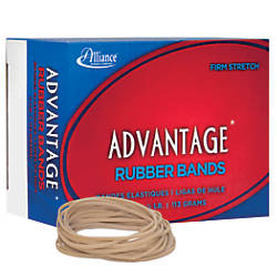 Alliance Advantage Rubber Bands Size 18