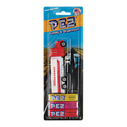 Pez Office Depot Hauler 087 Oz