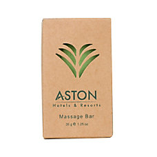 Facial Soap 125 Oz Carton Of