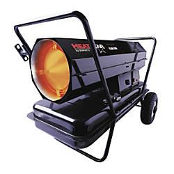 Portable KeroseneOil Forced Air Heaters WT