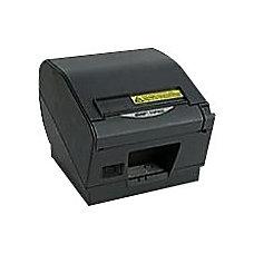 Star Micronics TSP800 Monochrome Receipt Printer
