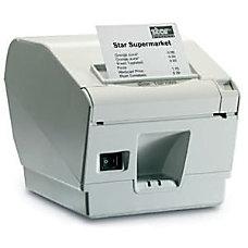 Star Micronics TSP700II TSP743IIC GRY POS