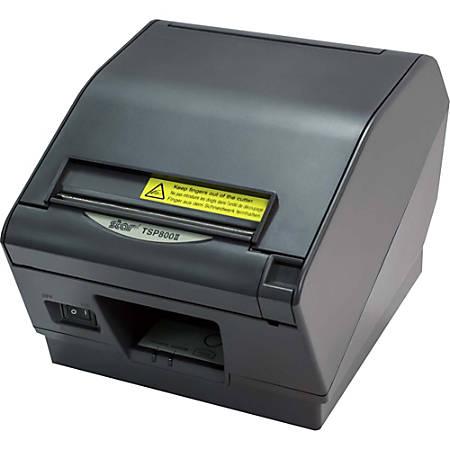 Star Micronics TSP847IIU Monochrome Desktop Direct Thermal Receipt Printer