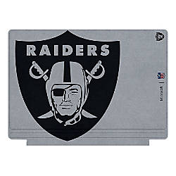 Microsoft Oakland Raiders Surface Pro 4