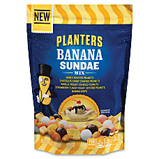 Kraft Planters Banana Sundae Mix Dessert