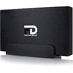 Fantom Drives 2TB External Hard Drive