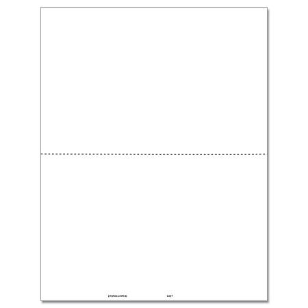 complyright w 2 inkjetlaser blank tax forms blank center perforated