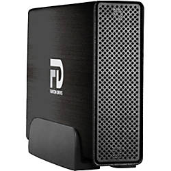 Fantom Drives 4TB External Hard Drive