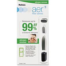 Holmes aer1 Allergen Remover Air Purifier
