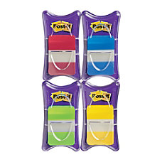 Post it Durable Tabs 1 Assorted
