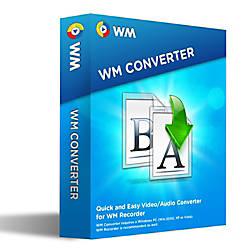 WM Converter Pro Download Version