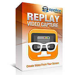 Replay Video Capture Download Version