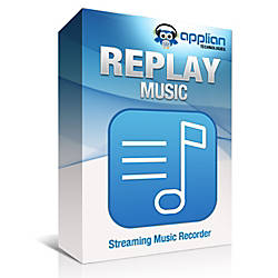Replay Music Download Version