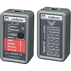 IDEAL LinkMaster PRO Tester