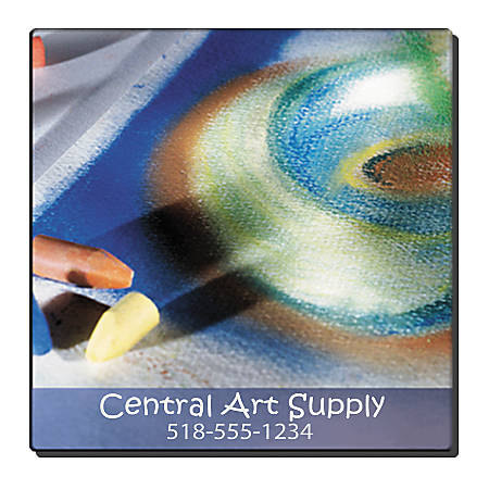 BIC® Mouse Pad