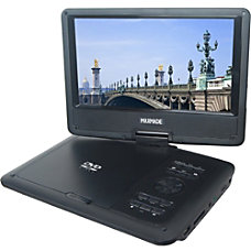 Maxmade MDP 919 Portable DVD Player