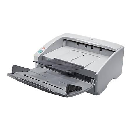 Canon DR-603C Departmental Scanner