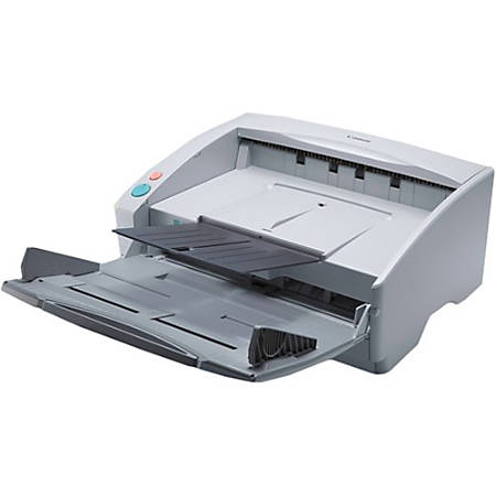 Canon DR-603C Departmental Scanner