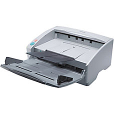 Canon DR 603C Departmental Scanner