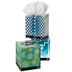 Medline Premium 2 Ply Facial Tissues