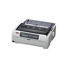 Oki Data ML690 Dot Matrix Printer