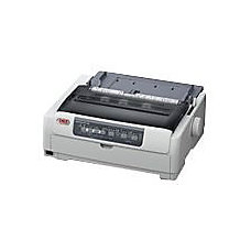 Oki Data ML690 Dot Matrix Printer