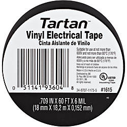3M 1615 Electrical Tape 15 Core
