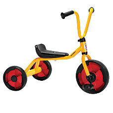 Winther Duo Toddler Tricycle Low 9