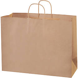Partners Brand Paper Shopping Bags 12