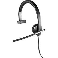 Logitech USB Headset Mono H650e Mono