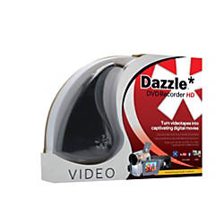 Corel Dazzle DVD Recorder HD Traditional