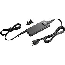 HP 90W Slim AC Adapter 5