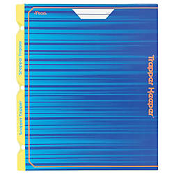 Trapper Pocket Prong Portfolio 3 Fasteners