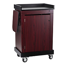 Oklahoma Sound The Smart Cart Lectern