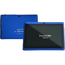 Zeepad 7DRK Tablet 7 512 MB