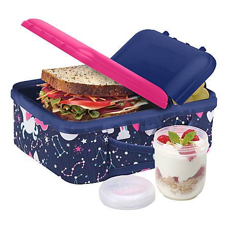 Smash Lunch Box, Star Jump